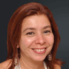 Carla Spinillo - Professora e Pesquisadora - UFPR