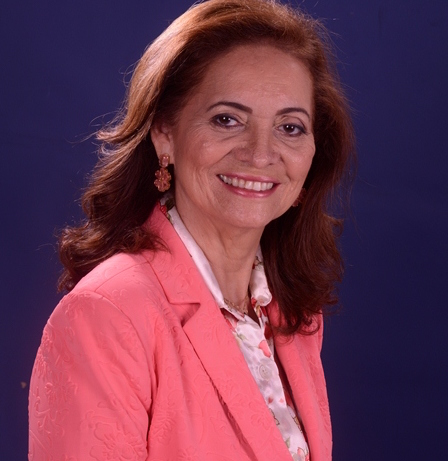 Nair Portela - Dean / UFMA