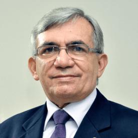 Natalino Salgado - Dean / UFMA - up to October, 2015