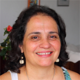Sandra Fortes - Coordinator of the Mental Health Center / UERJ