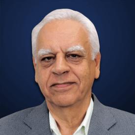 Paulo Volpato - Coordinator - UNA-SUS/UERJ